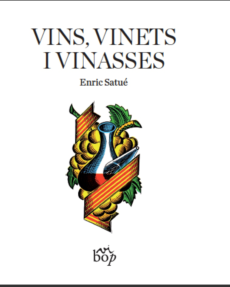 Vins, vinets i vinasses